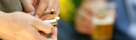 Las autoridades italianas investigan las causas de la muerte, sobrevenida minutos después de consumir cannabis.