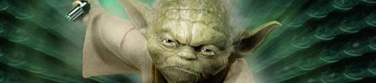 Yoda es uno de los máximos ídolos de los frikis del mundo.